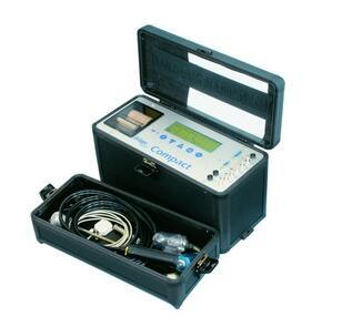 德尔格Compact NT气体分析仪