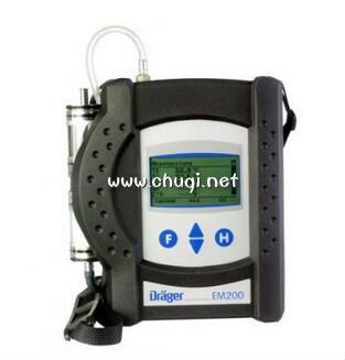德尔格EM200多种烟气分析仪