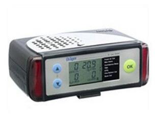 德尔格x-am3000多种气体检测仪