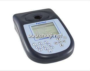 百灵达7100型多参数水质分析仪