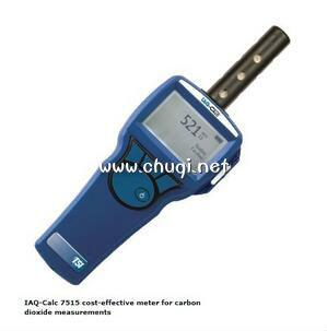 美国TSI 7515室内空气CO2检测仪
