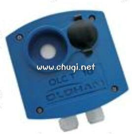 英思科OLCT 10固定式气体检测仪