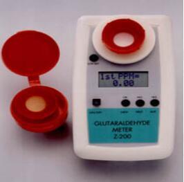 Z-200戊二醛气体检测仪