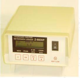 Z-900XP硫化氢气体检测仪器