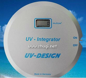 德国UV能量计