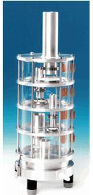 dersen 5级标准吸入剂采样器