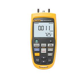 Fluke 922空气流量检测仪