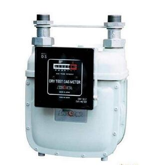 日本品川DS型系列大流量干式气体流量计