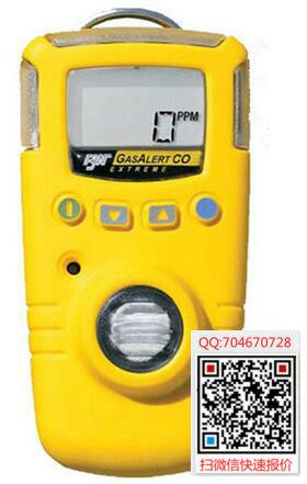 加拿大BW GAMIC-4四合一气体检测仪