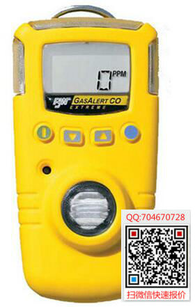 加拿大BW GAXT-C-DL便携式氯气检测仪