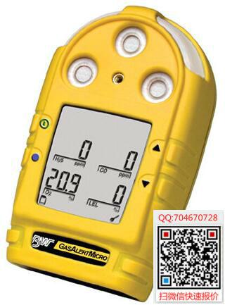 加拿大BW GAXT便携式气体检测仪