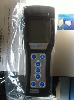 手持式ATP荧光检测仪SystemSURE Plus