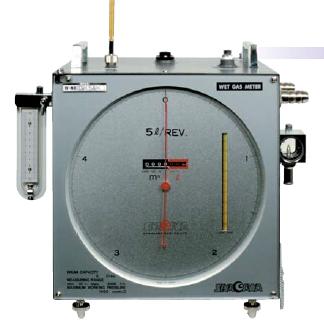 W-NT系列湿式气体流量计
