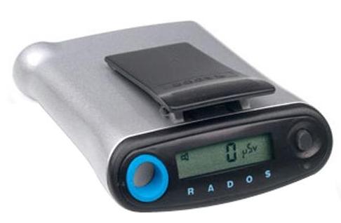RAD-60个人剂量报警仪