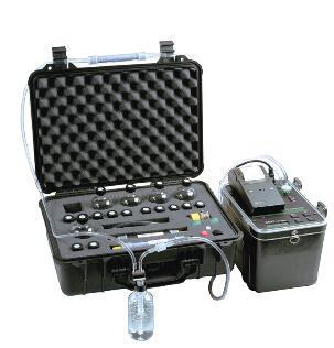 便携式测氡仪RAD7