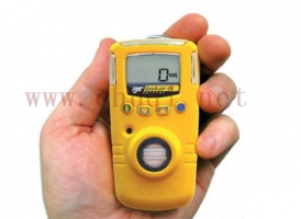 天津便携式GAXT-Z单一防水型氰化氢气体检测仪