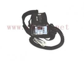 美国IST IQ-250便携式O3检测仪 单一臭氧气体探测器