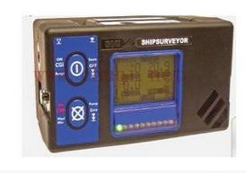 进口Shipsurveyor 4 多气体氧气二氧化碳检测仪 英国GMI气体探测