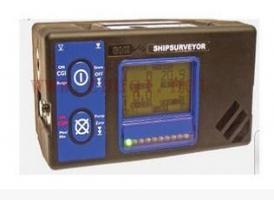 Shipsurveyor 3 多气体有毒气体检测仪 英国GMI船用气体探测系列