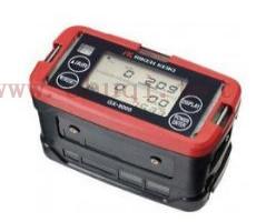 日本理研RIKEN-KEIKI GX-8000便携式防止缺氧事故探测器