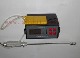 ASK6300-O2便携式氧气检测报警仪 安赛克单一气体探测