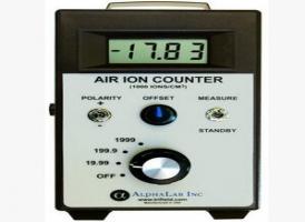 空气负氧离子检测仪AIC1000/AIC-2M负离子测试仪