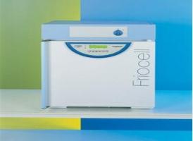 德国MMM低温培养箱Friocell冷冻培养箱