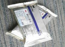 天津3M快速霉菌酵母菌测试片6477