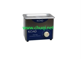 KQ1060型台式机械超声波清洗器
