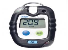 德尔格Pac5500单一气体检测仪