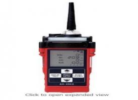 日本理研GX-2012复合气体检测仪