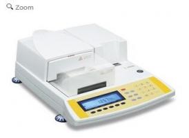 赛多利斯水份测定仪MA100C
