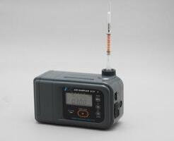日本光明S-27超敏感室内气体检测仪