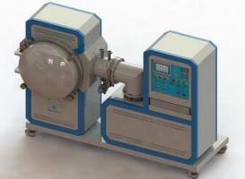 VRSF系列 真空电阻炉