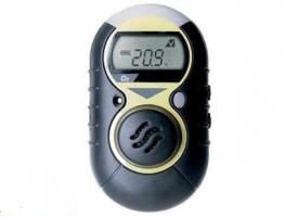 霍尼韦尔MiniMAX-XP二氧化氮便携式气体检测仪
