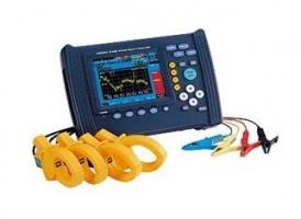 日本HIOKI 3196电力质量分析仪