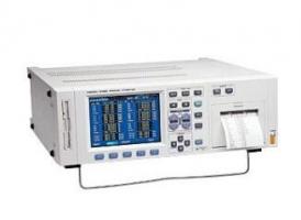 日置HIOKI 3193电力计/功率计