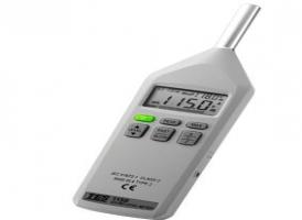 台湾泰仕TES-1150/1151噪音计