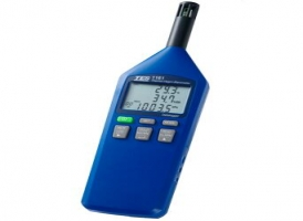 泰仕TES-1160/1161温度/湿度/大气压力计