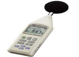 TES-1353L低频噪音计