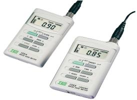 TES-1354/1355噪音剂量计