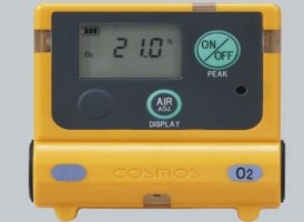 新宇宙氧气检测仪XO-2200