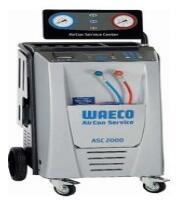 ASC2000制冷剂回收/再生/充注机