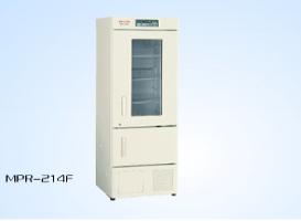 松下(三洋)冷藏冷冻保存箱MPR-214F