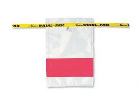 Whirl-Pak防辐射采样袋B01407WA