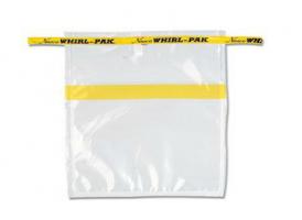 Whirl-Pak可放置标牌的无菌采样袋B01255WA