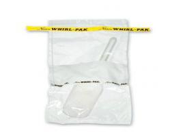 Whirl-Pak无菌采样袋(附药匙)B01350WA