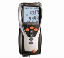德图435-4室内空气质量检测仪