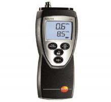 德图512差压测量仪
