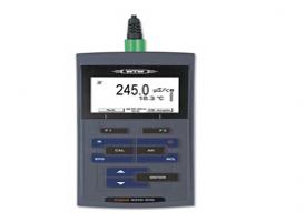 Cond 3310手持式电导率/电阻率/TDS/盐度测试仪